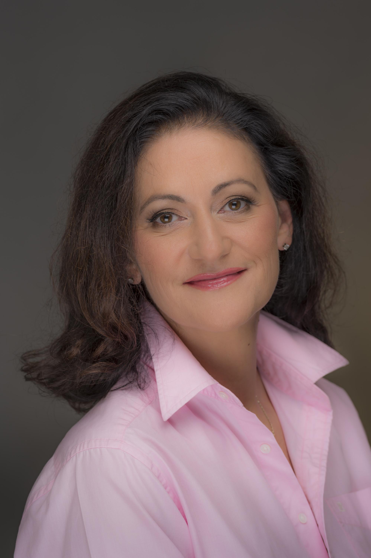 Veronika Jakubcová | Výkonná ředitelka SVNN